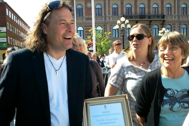mangkultur-pris-2011
